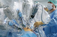 ROBOT_ASSISTED SURGERY