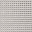 Illustration of Bumped Metal Plate Seamless Pattern