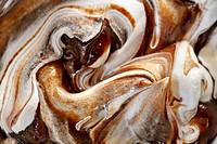 Pudding Swirl
