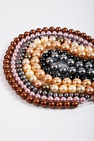 beautiful pearls for neck jewellery