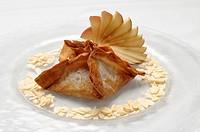 Italian cuisine: Dessert