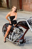 athletic, blonde, bike, beautiful, 20s