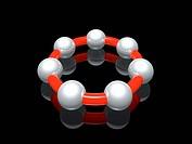 3D union concept