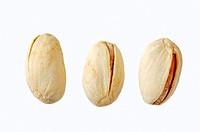 Pistachios (Pistacia vera)