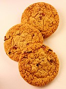 Oatmeal Cookies / Biscuits - Non Exclusive