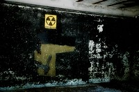 Fallout Shelter by David Roseburg
