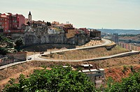 History of Portugal, Lisbon, a past life, real life