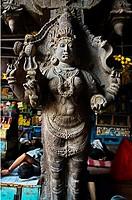 Market, Madurai  Tamil Nadu  India.