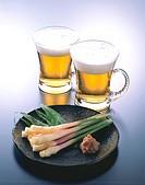 Yanaka Ginger, Beer