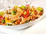 Pork Stir Fry - Non Exclusive