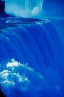 Top of American Falls