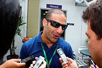 27.11.2011_ Tony Kanaan, Indy car