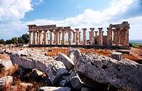 Temple E _ Italy