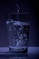 Glass of water, water, glass, liquid, healthy, Brazil