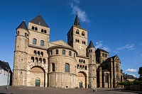 Germany , Trier City ,Trier Dom , Cathedral