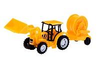 excavator toy