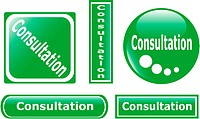 green Button Consultation set
