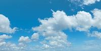 56,5 Mpix beautiful cloudy sky background