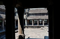 View a gallery of Angkor Wat Temple