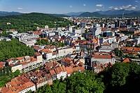 Ljubljana , Slovenia
