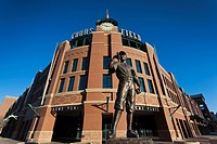 USA, Colorado, Denver, Coors Field, Baseball Stadium