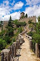 Rocca Guaita, San Marino, Monte Titano, Republic of San Marino