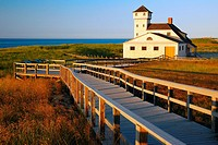Race Point Coast Guard Station