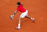 Rafael Nadal, ESP, French Open 2012, ITF Grand Slam tennis tournament, Roland Garros, Paris, France, Europe