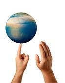 rotation earth