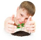 Young plant __ CONTEST