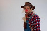 puckering scarecrow