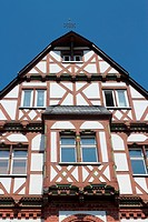 Half_timbered house