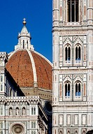 Italy, Florence, the Duomo