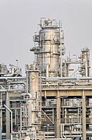 Industrial installation