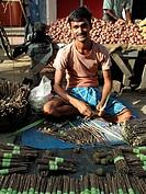 Monghyr Munger, Bihar, India / Monghyr Munger, Bihar, Indien