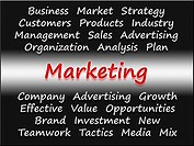 Marketing _ Business Concept