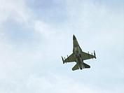 Leeuwarden Air Base, Leeuwarden, Ljouwert, Frisia, The Netherlands, Holland, Europe