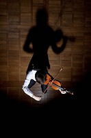 Violin performance (thumbnail)