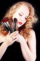 Make_up artist