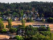 Scenic Town
