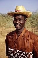 Nigerien Businessman, Gum Arabic Exporter Boureima Wankoye