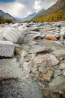 River Maggia
