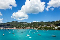 St. Thomas US Virgin Island