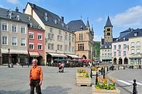 Echternach, Lechternach, Canton Echternach, Grevenmacher, Luxemburg, Luxembourg, Europe