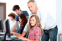Computing course
