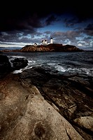 Cape Neddick ´Nubble´ Light