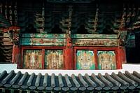 Hwaseong Fortress,Suwon
