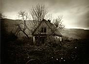 litle hidden house