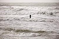 Breaking of waves