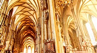 Cathedral of St. Stephan in Vienna